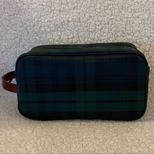 Vintage POLO BY RALPH LAUREN Cosmetic Toiletry Bag